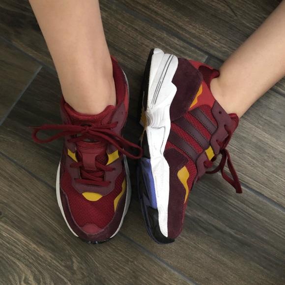 adidas yung 96 size 5